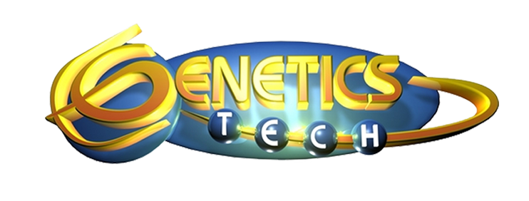Resultado de imagem para genetics tech logo