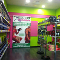 Fitness Nutrition C.C. Magna