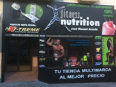 Fitness Nutrition alhaurin