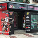 Fitness Nutrition Andalucia