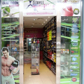 Fitness Nutrition Antequera