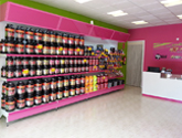 Fitness Nutrition Tenerife
